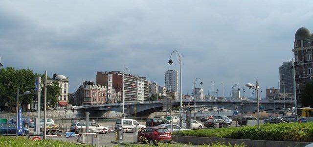 Liège ville millénaire de Belgique