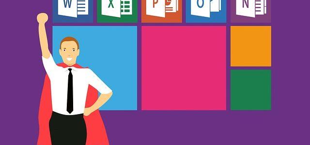 Pourquoi suivre une formation en bureautique?