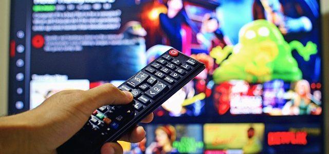 netflix les films et séries à la demande