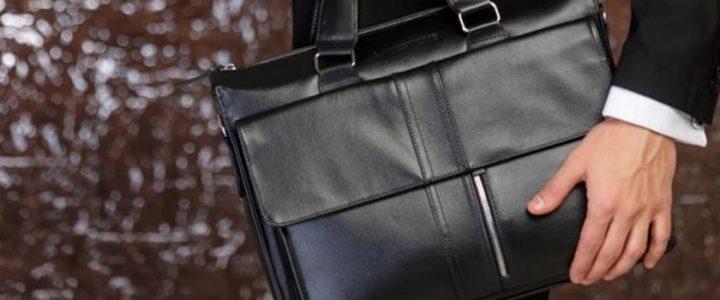 Le sac pour homme, accessoire indispensable de l'homme moderne