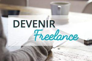 devenir un freelance