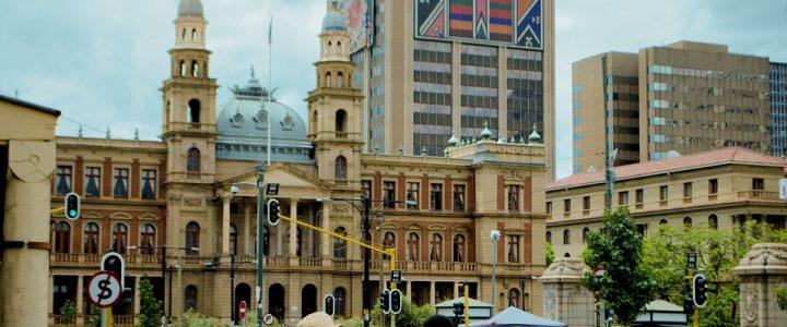 Découvrir en voiture les différents trésors de l'Afrique du Sud