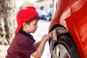 NetVox Assurances : Prévention assurance auto conducteurs avec bonus : a-t-on le droit de laver son véhicule devant chez soi ?
