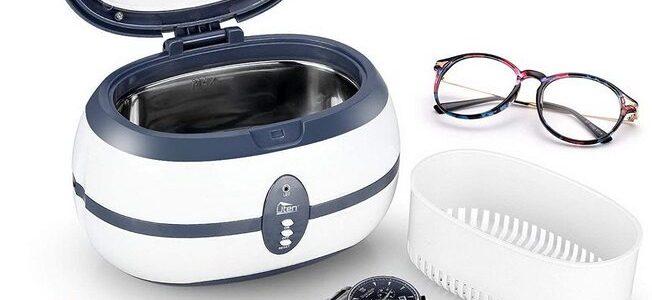 Nettoyeur ultrason lunette: des critères pour un meilleur choix