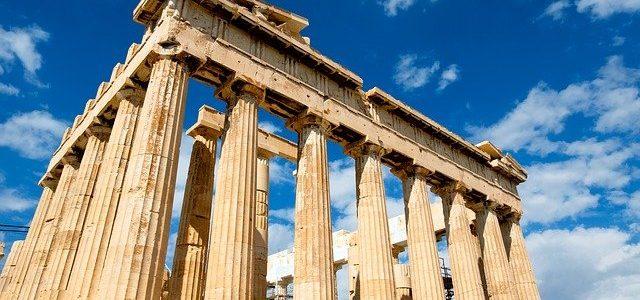 Faite une visite archéologique pendant vos vacances en Grèce